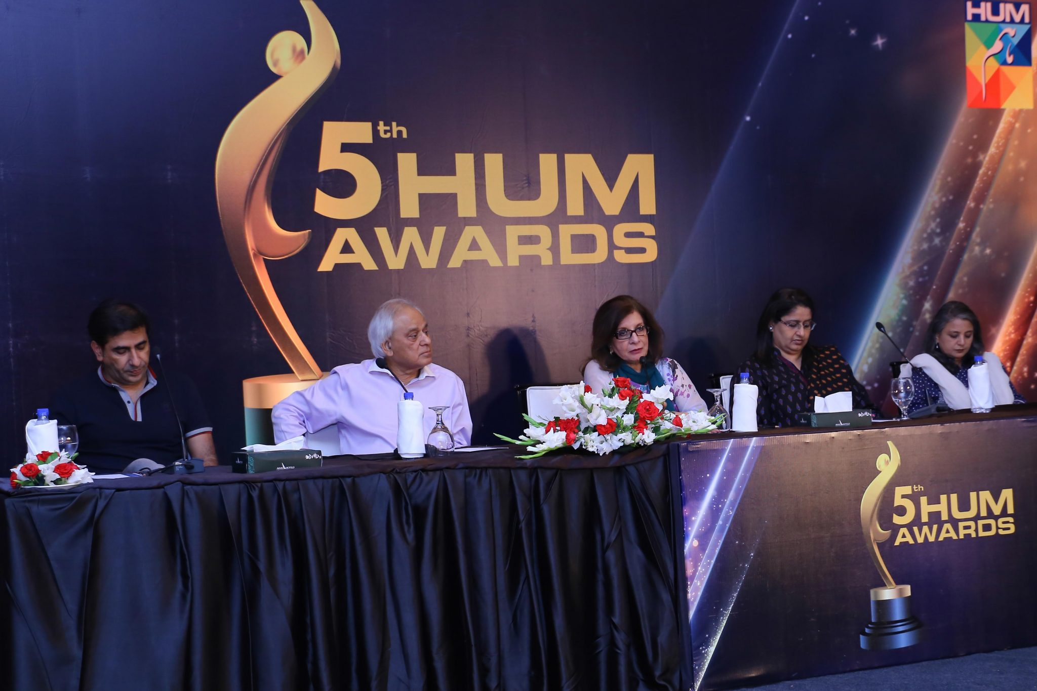 Pakistan's Cultural Capital to Host the 5th HUM Awards 2017 (2)