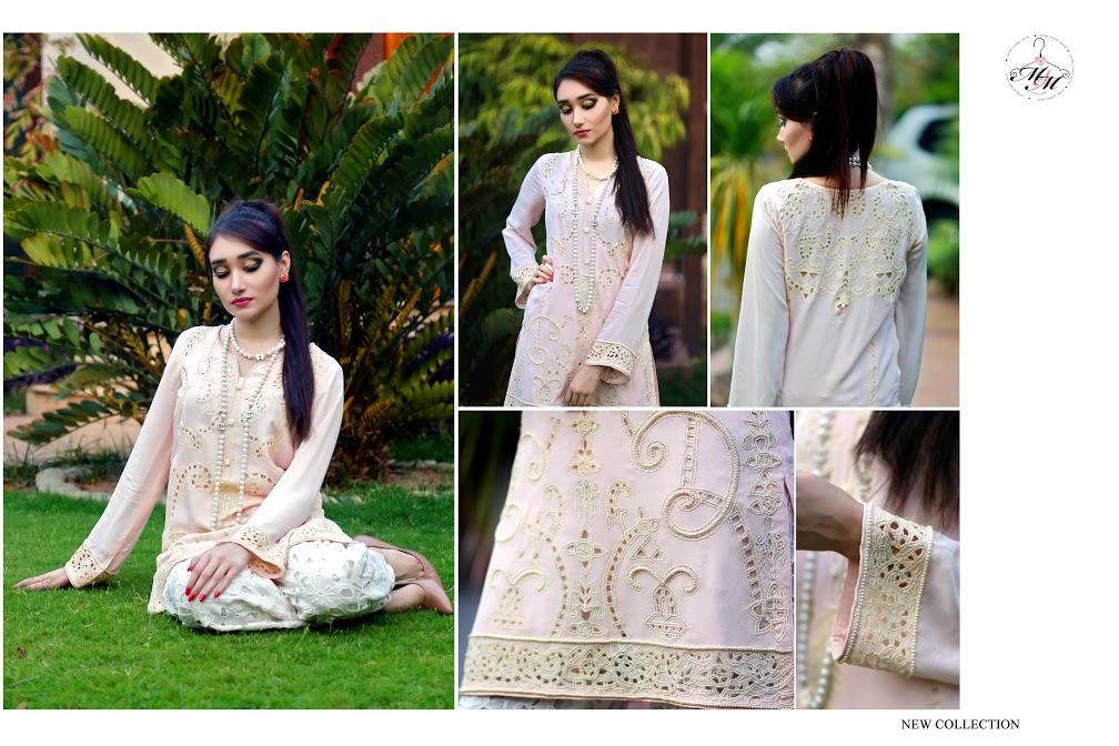 Beautiful Pakistani Eid Dresses Misha Couture Collection (16)