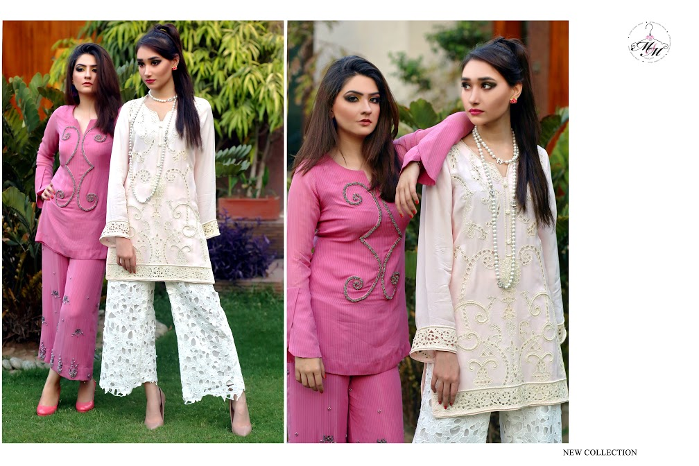 Beautiful Pakistani Eid Dresses Misha Couture Collection (23)