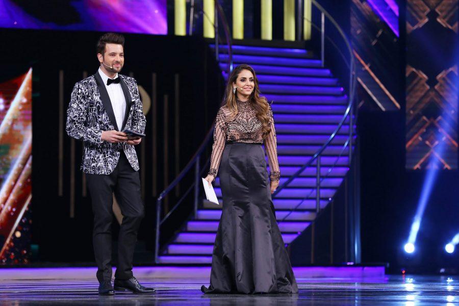 Best Award Show of the Season PEL 5th Hum Awards 2017 Full Highlights