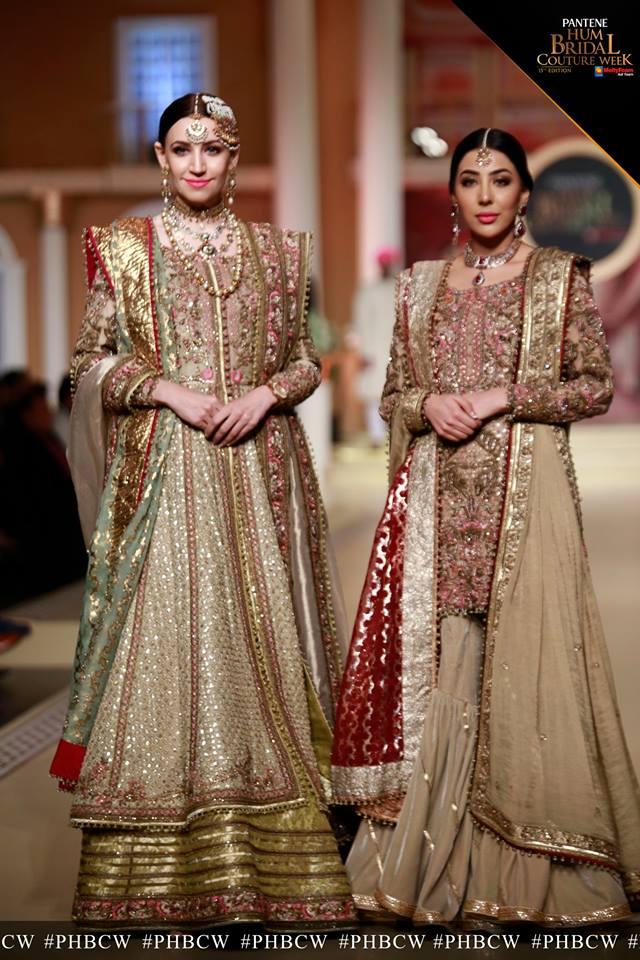 Pakistani Fashion Designers Collection