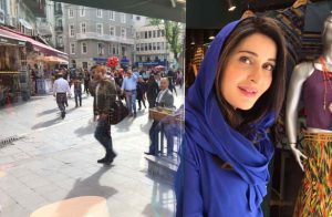 Ittehad Ramazan Transmission on A-Plus to Host by Shaista Lodhi