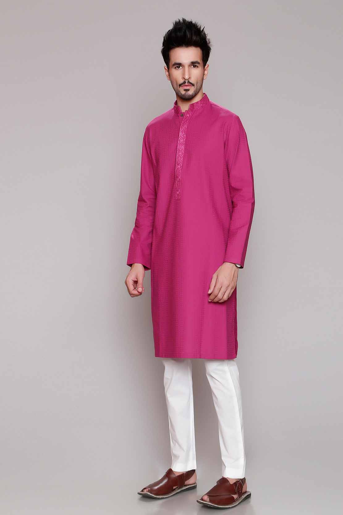 Men Kurta Designs Latest Spring Summer Collection 2018-2019 Trends