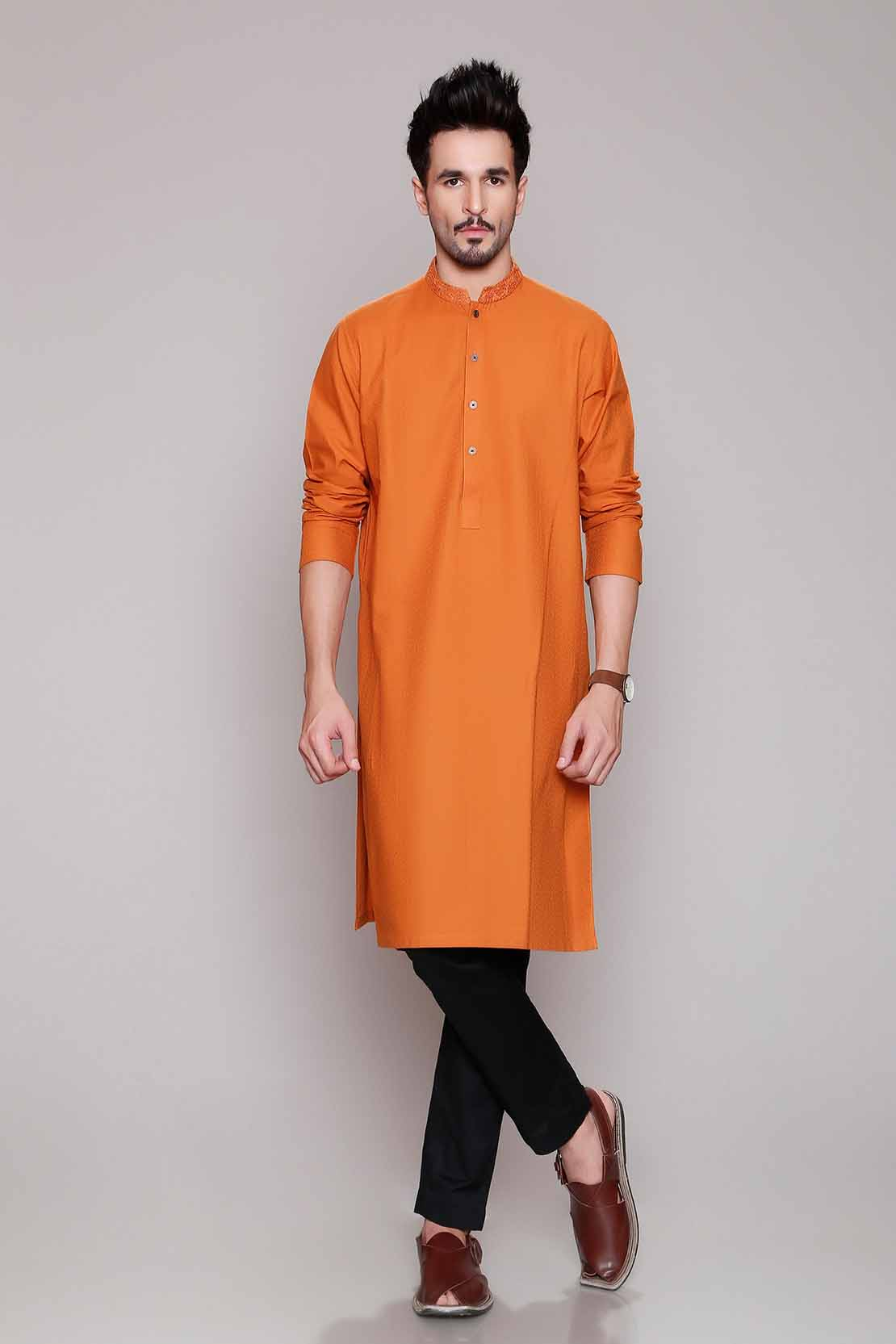 2019 year lifestyle- Kurta men latest styles designs