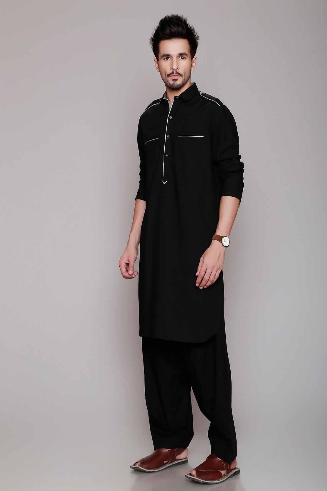 2018 Men S Thanksgiving Outfits 30 Ways To Dress On: Men Kurta Designs Latest Spring Summer Collection 2018