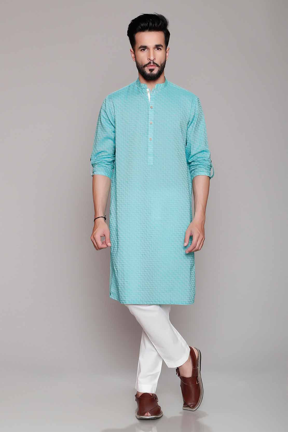 Kurta men latest styles designs recommend to wear in on every day in 2019