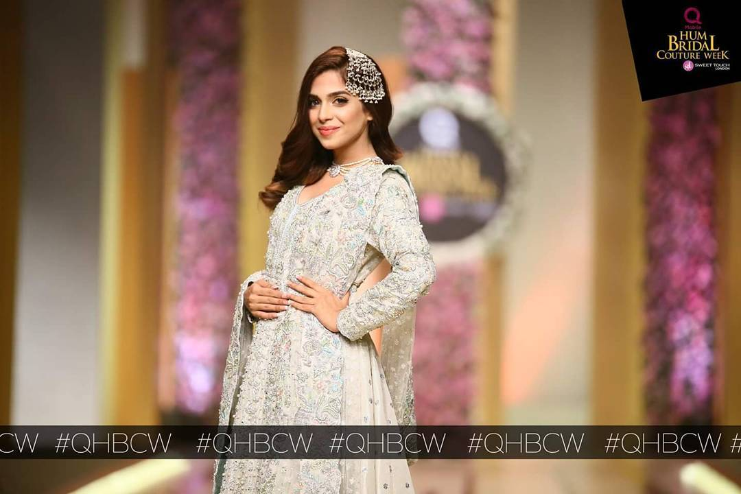 Pakistan's Biggest Bridal Show Hum Bridal Couture Week- 15th Edition (2)