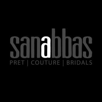 Sana Abbas Logo