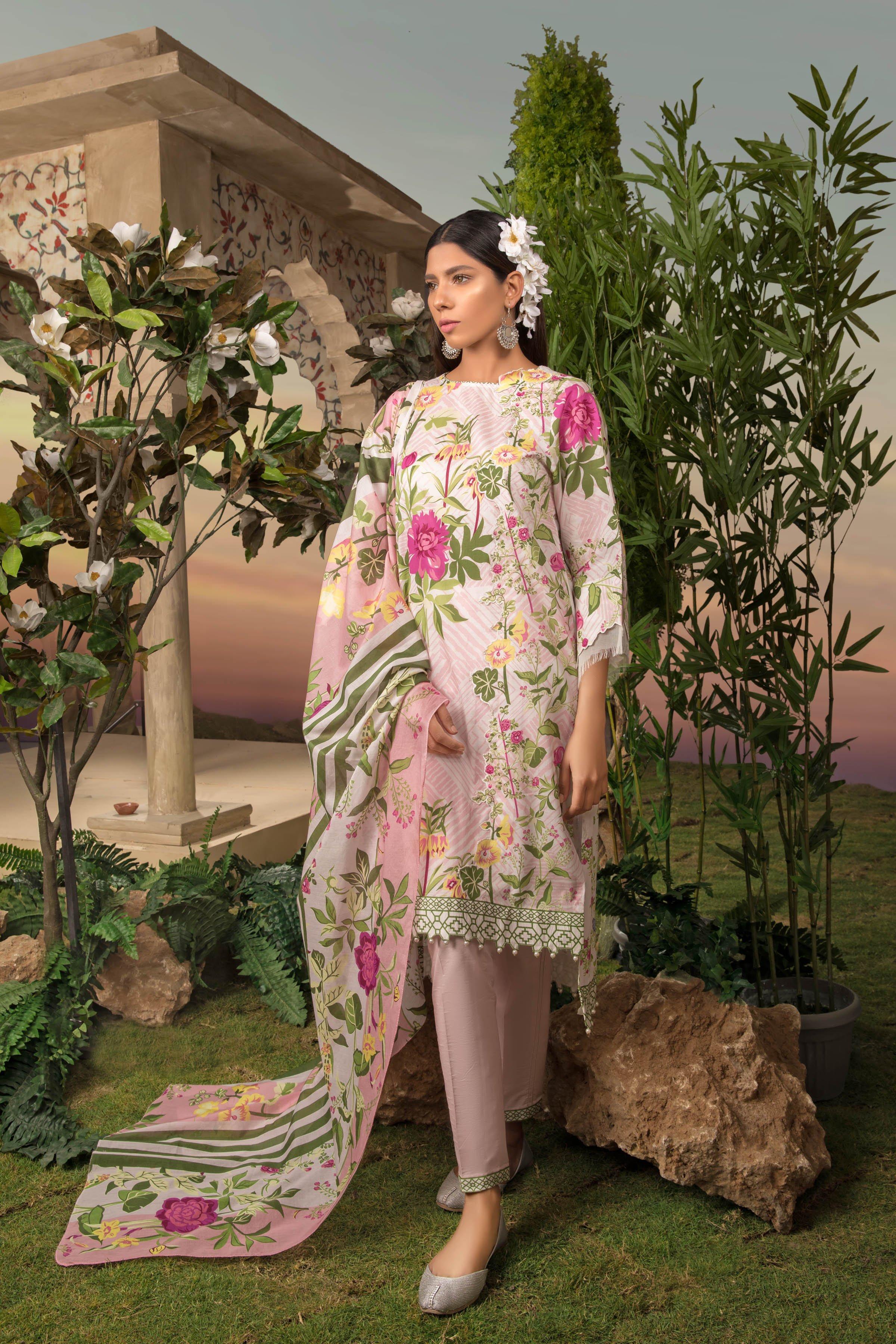 Five Star's Vogue Eid Collection 2013-2014 ~ Fashion Trends |Five Star Lawn Eid Collection