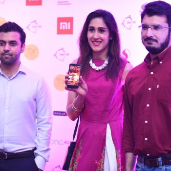 Launch Of Redmi 4X in Pakistan- Event by Mooroo & SmarLink Technologies