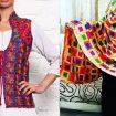Best Latest Phulkari Dress Designs, Duppatta, Trousers, Jackets