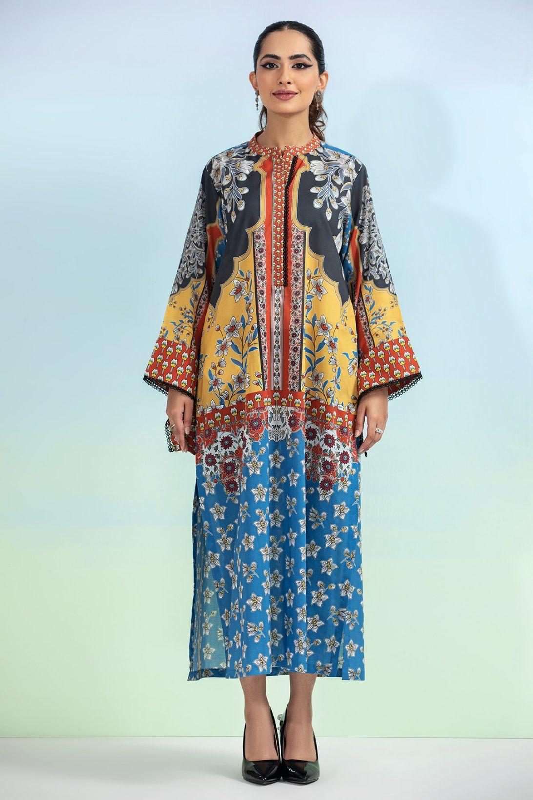Eid Festive Kurtas & Shirts Designs