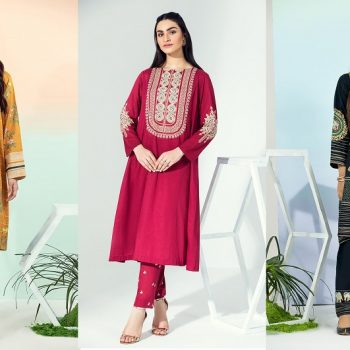 Latest Eid Festive Kurtas & Shirts Designs NL Collection 2021