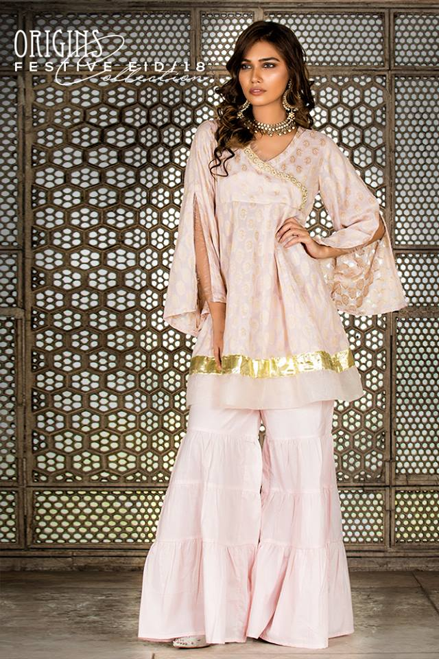d444cba031 Just have a look at the image gallery of Origins Latest Eid Dresses Festive  Collection, I hope you will fall love with them. Stay updated with the  latest ...