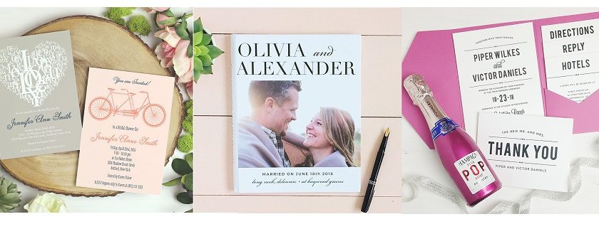 The Most Stylish Wedding Invitation Cards to Buy- Best Designs, Templates