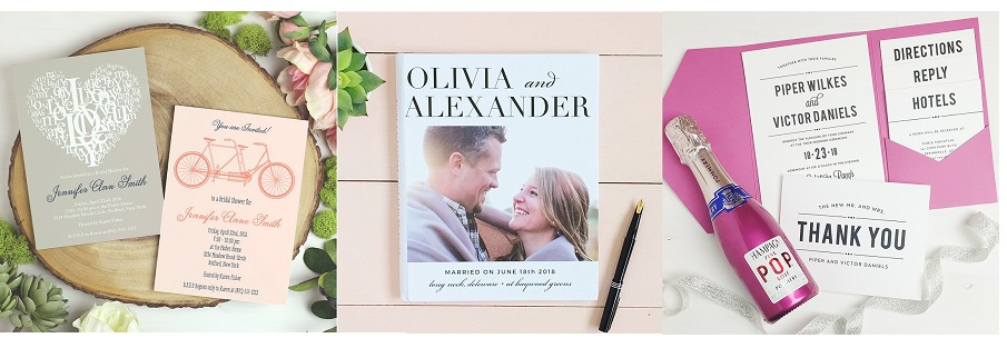 The Most Stylish Wedding Invitation Cards to Buy- Best Designs/ Templates
