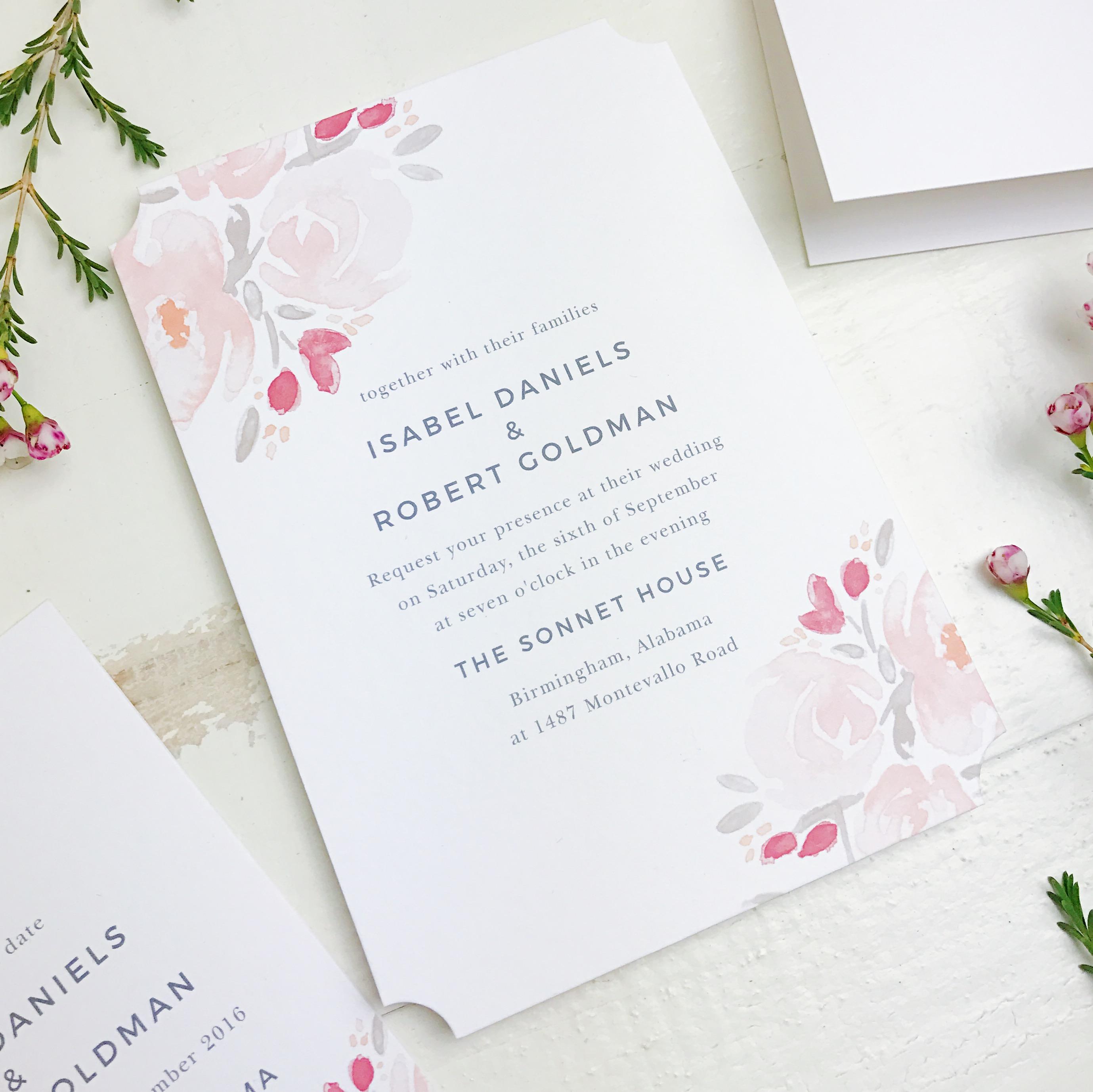 Most Popular Wedding Invitations: Most Stylish Wedding Invitation Cards To Buy- Best Designs
