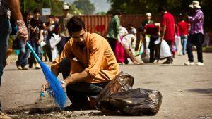RB Compaign Hoga Saaf Pakistan by Reckitt Benckiser & Hum Network