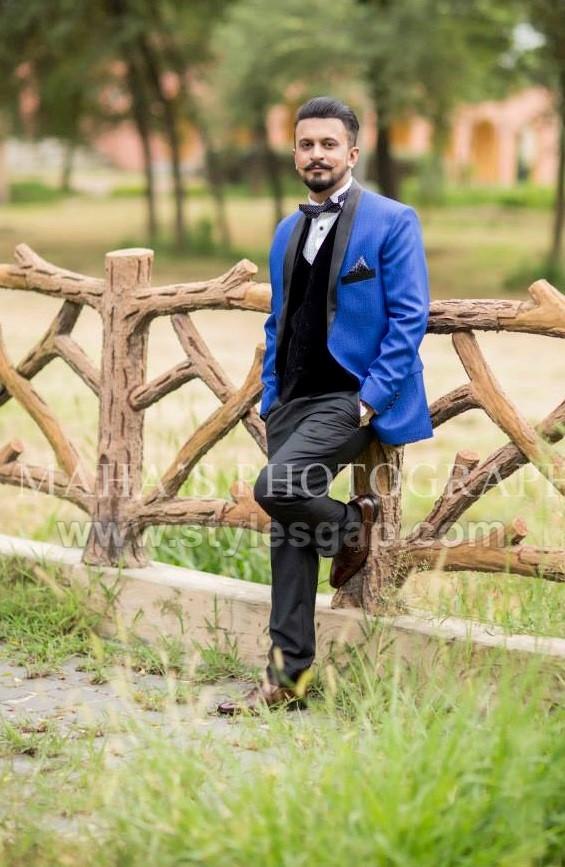 Mehndi and barat online clothing