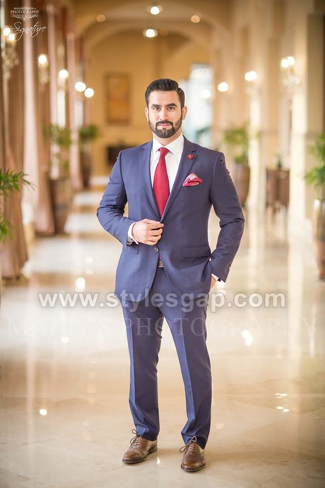 Men Wedding Dresses 2018