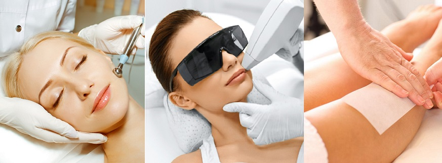Most Popular Best Unwanted Hair Removal Methods to Practice
