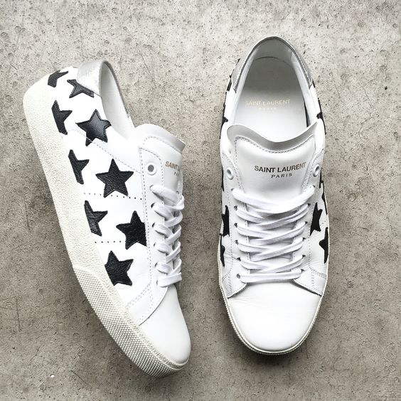 How to Get Latest Sneakers in Pakistan? Online Shopping