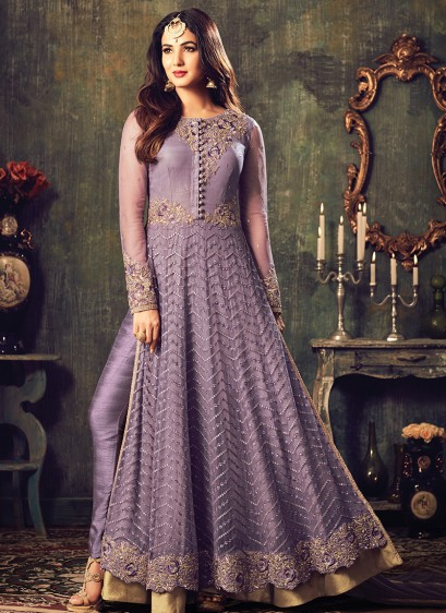 "b5bc565af0 ""The salwar kameez collection at Lashkaraa range from suave and sleek  formal wears to stunning and opulent party wears that are super stylish and  ..."