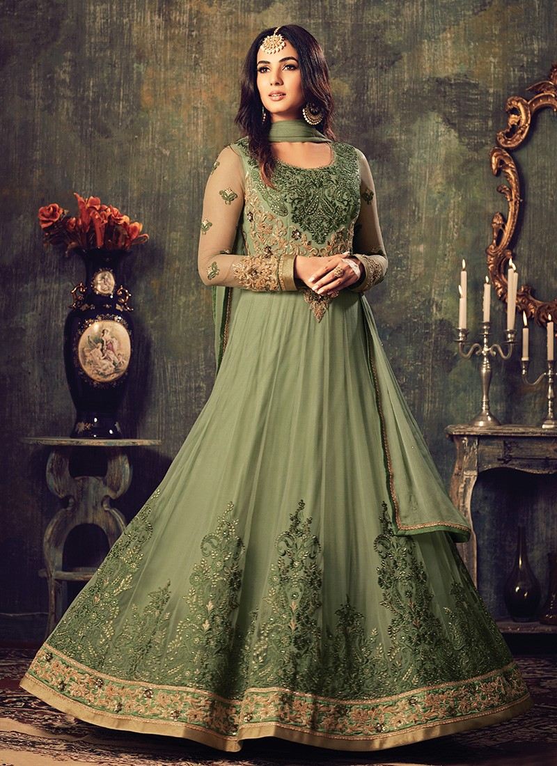 Latest Pakistani Indian Salwar Kameez Designs Amp Trends 2018 2019