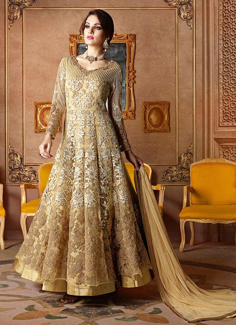 Latest Pakistani Indian Salwar Kameez Designs Trends 2018 2019