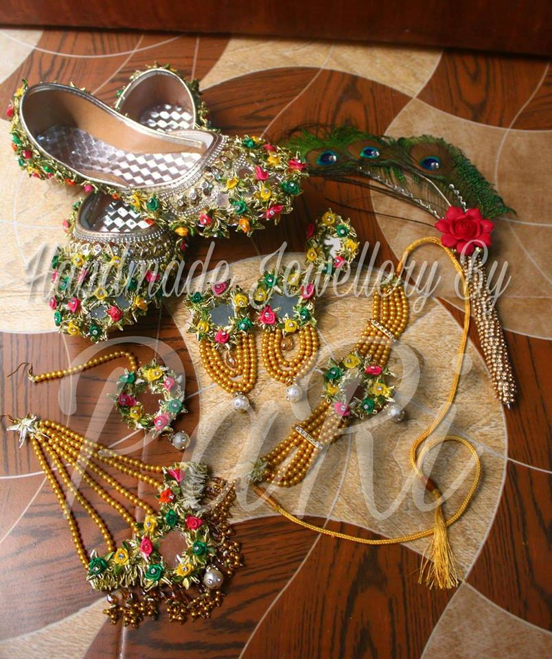 Asian Fashion Jewelry And Accessories