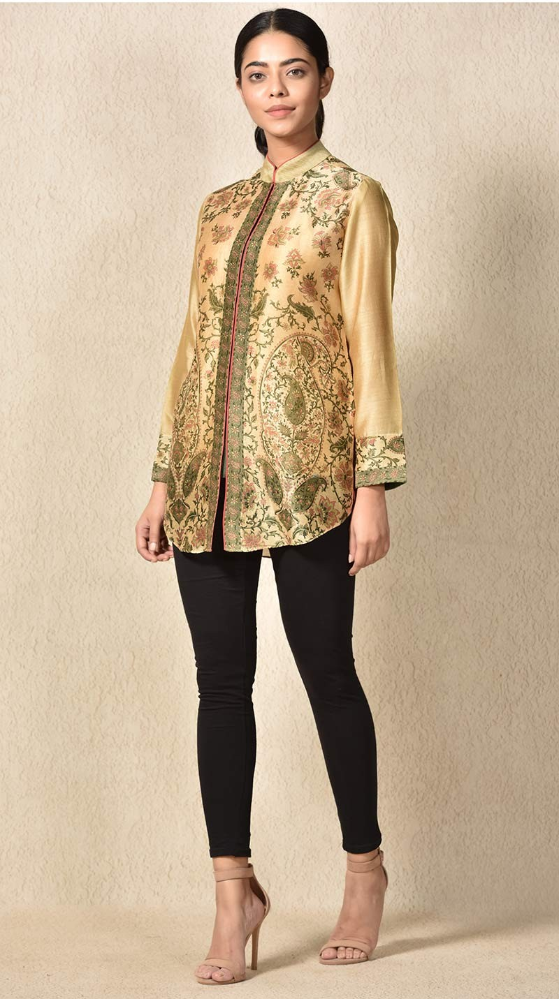 f62325783e The prints and embroideries are quite stunning, not so heavy but maintained  in a very delicate manner on the border, and the necklines are simply  printed ...