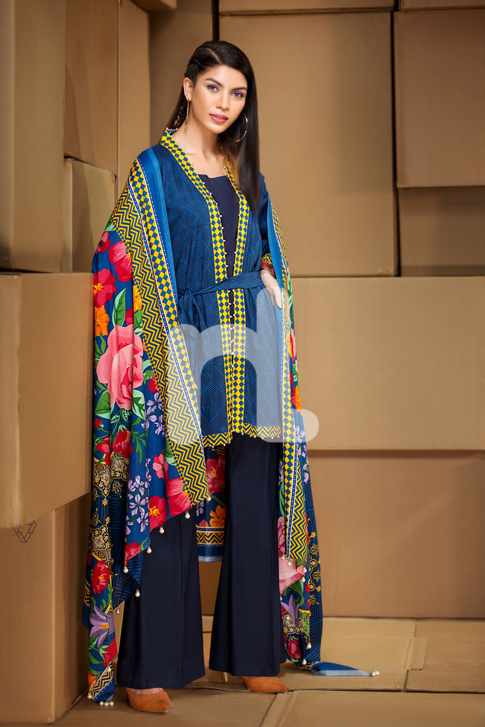 Nishat 2018 summer dresses