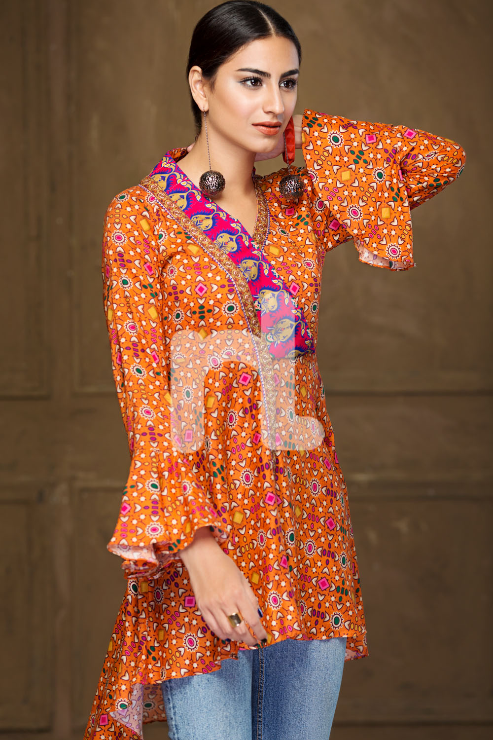Nishat Linen Winter Dresses Collection 2017 2018 Stitched