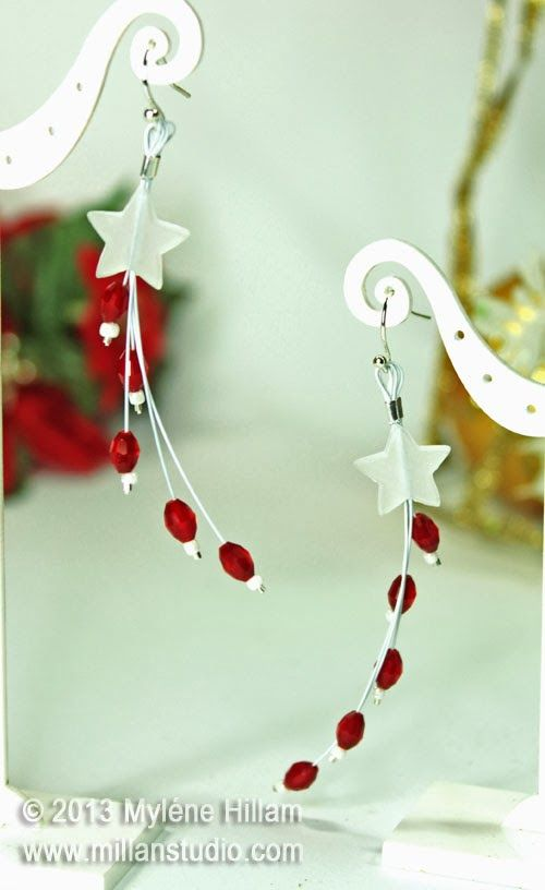 Latest Christmas Jewelry Gift Ideas for Her/ Xmas Jewelry Trends images 4