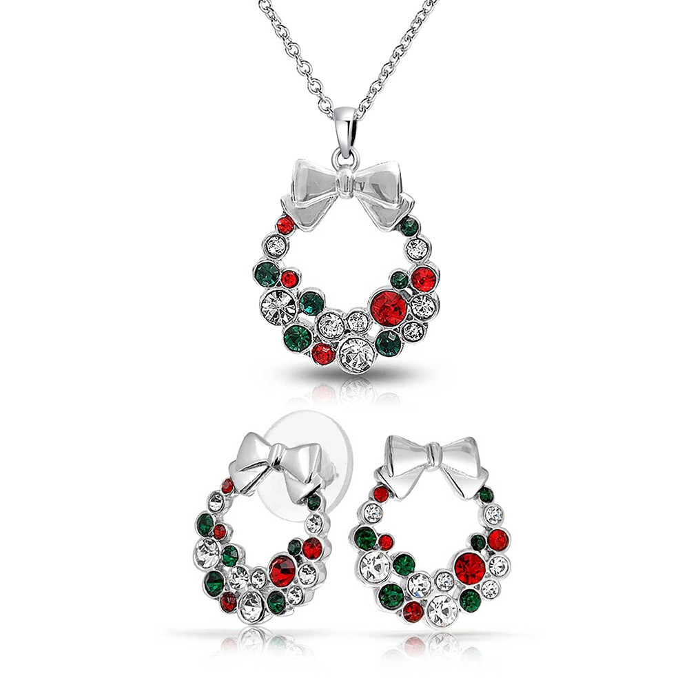 Latest Christmas Jewelry Gift Ideas for Her/ Xmas Jewelry Trends images 11