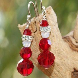 Latest Christmas Jewelry Gift Ideas for Her/ Xmas Jewelry ...