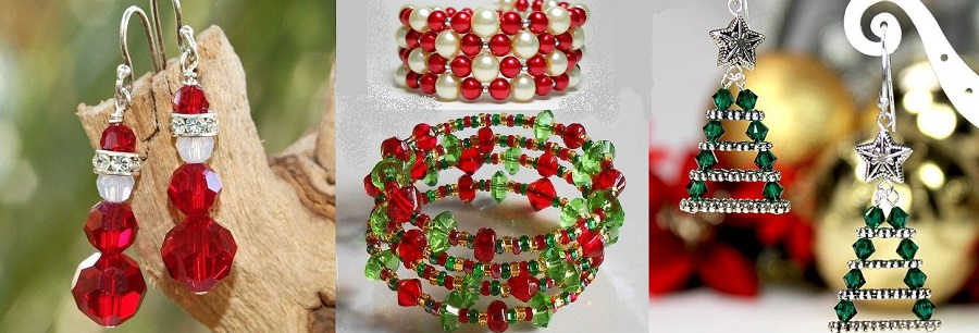 Latest Christmas Jewelry Gift Ideas for Her/ Xmas Jewelry Trends