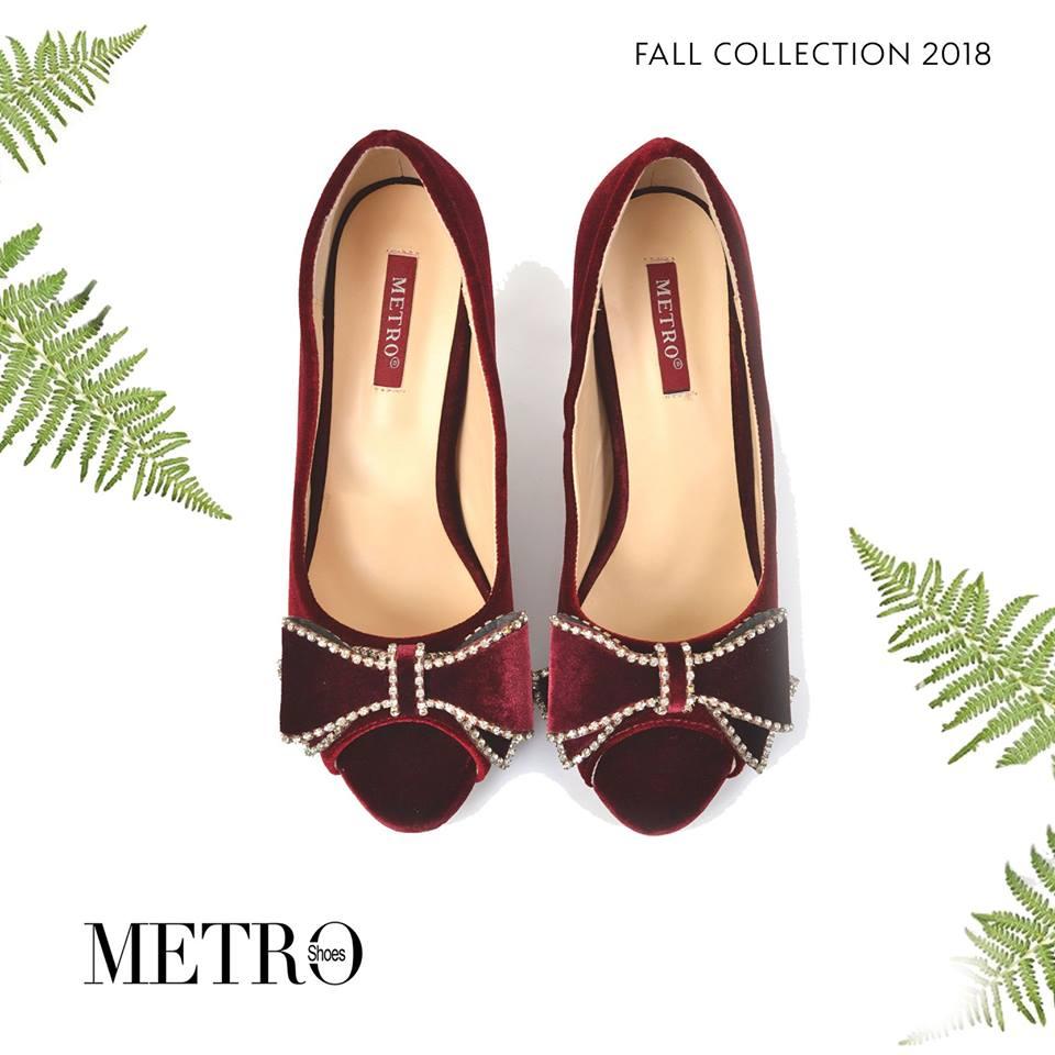 metro shoe sale 2019
