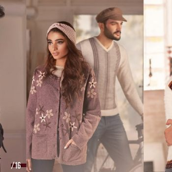 Latest Winter Outfits & Sweaters for Men Women 2020-2021 by Bonanza