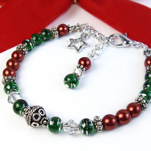 Latest Christmas Jewelry Gift Ideas for Her/ Xmas Jewelry Trends images 13