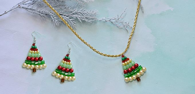 Latest Christmas Jewelry Gift Ideas for Her/ Xmas Jewelry Trends images 12