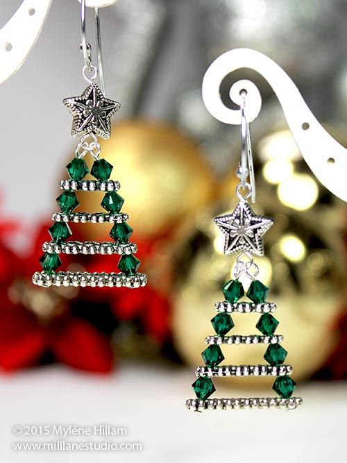 Latest Christmas Jewelry Gift Ideas for Her/ Xmas Jewelry ...
