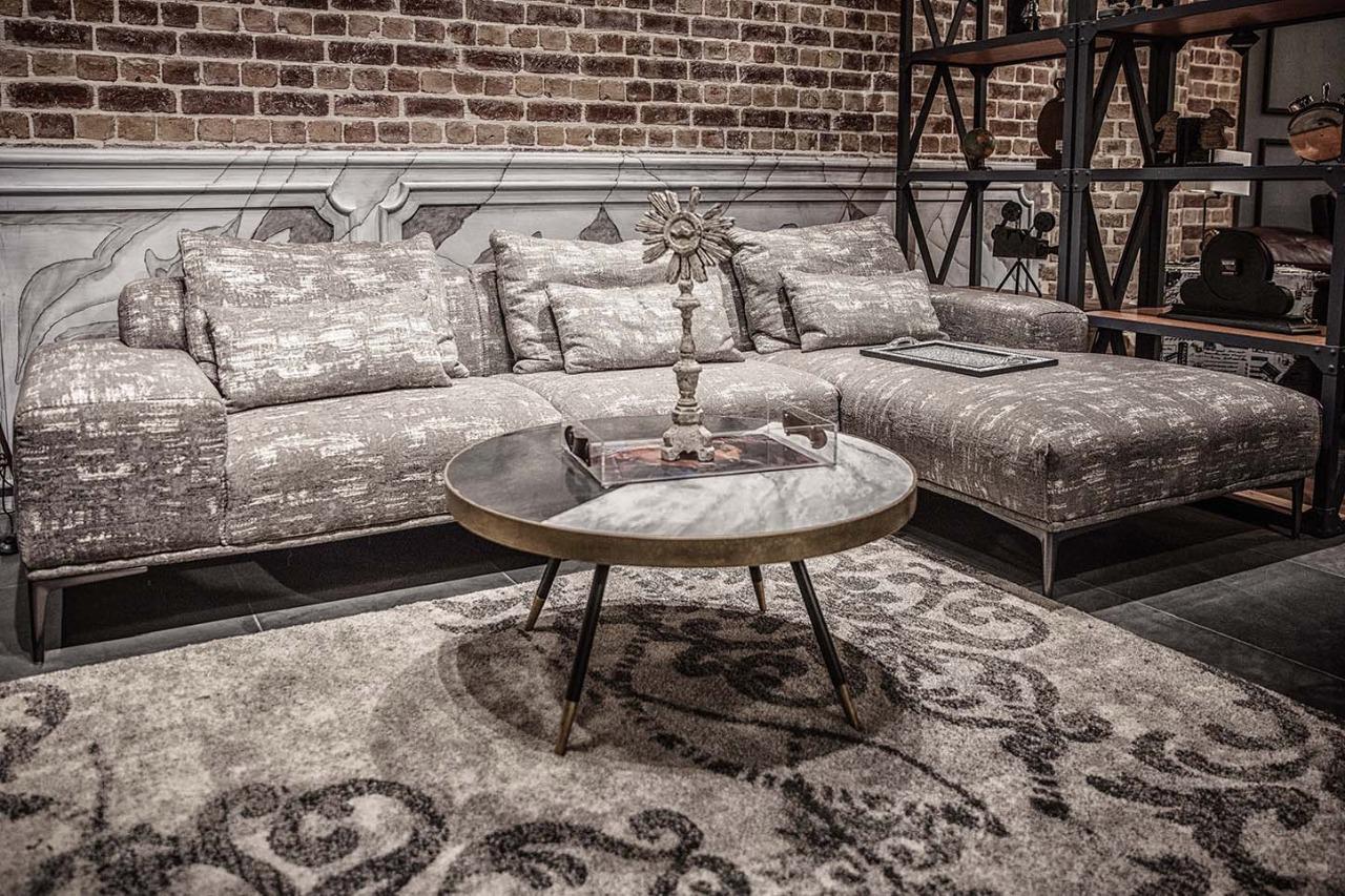 Dolce Vita Home Winter Exhibit Top Designer Brands 2017 images 2