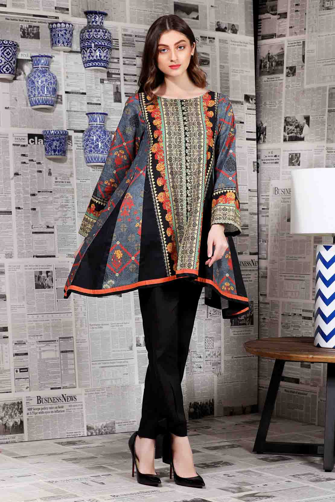 Latest Winter Shirts Designs Styles 2018 2019 Collection