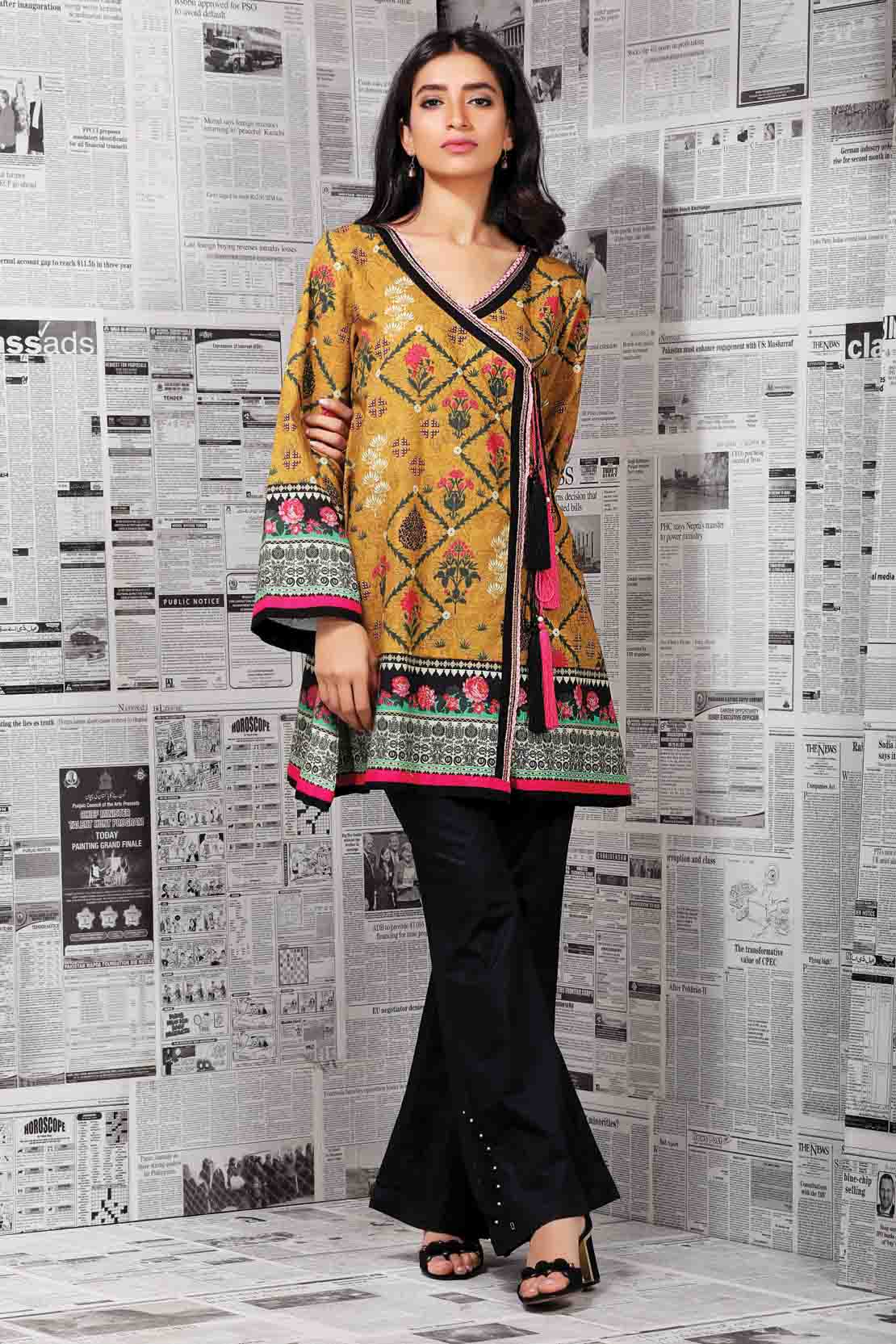 a6e8a69bd5a Latest Winter Shirts Designs   Styles 2018-2019 Collection