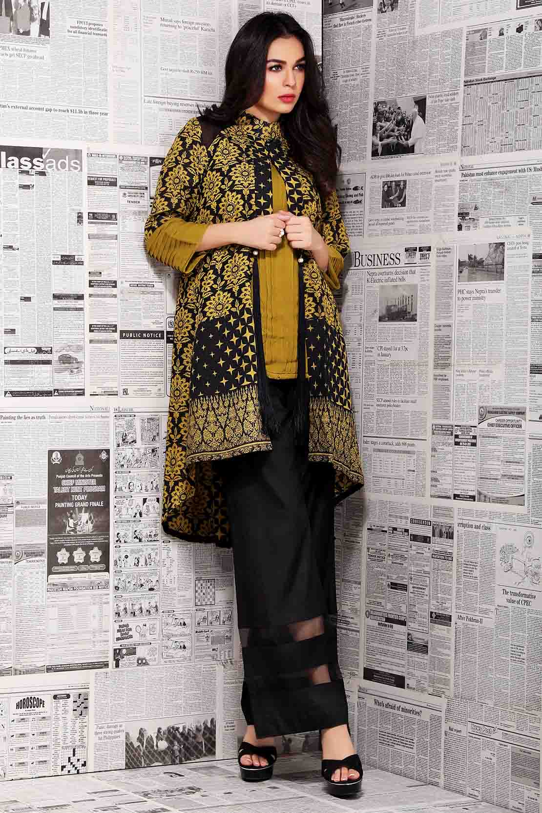 Latest Winter Shirts Designs Styles 2018 2019 Collection Online