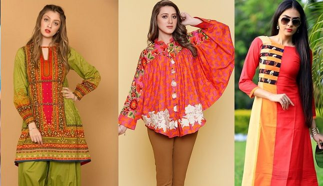 Latest Winter Shirts Designs & Styles 2018-2019 Collection