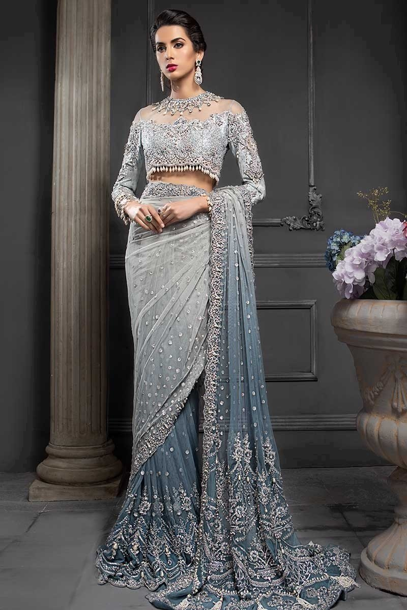 1674023cbee8 If you have wedding nearby then no need to worry about the dress to wear.  Because this collection is all about the perfect wedding wear attires.