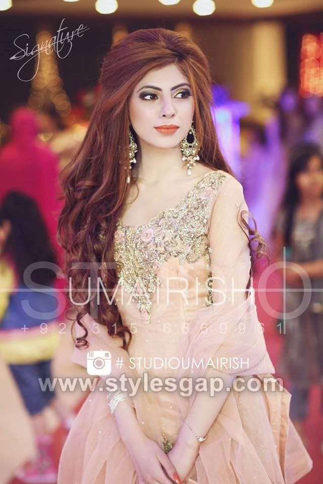 Latest Asian Party Wedding Hairstyles 2018 2019 Trends Online