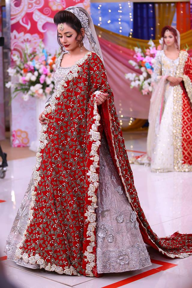 Latest Wedding Fashion Trends